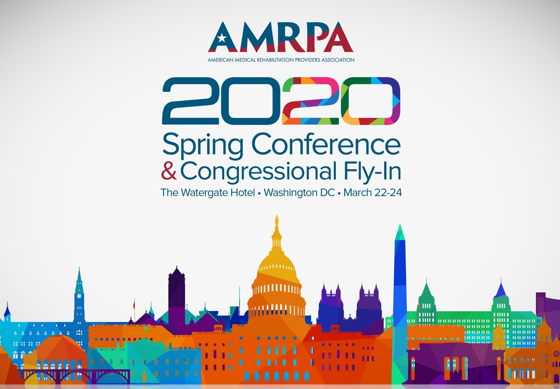 Gwu Spring 2020.Amrpa Education Events 2020 Spring Conference